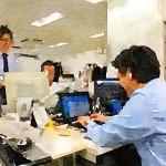 情報セキュリティマネジメントへの道③ 今日は合格発表!